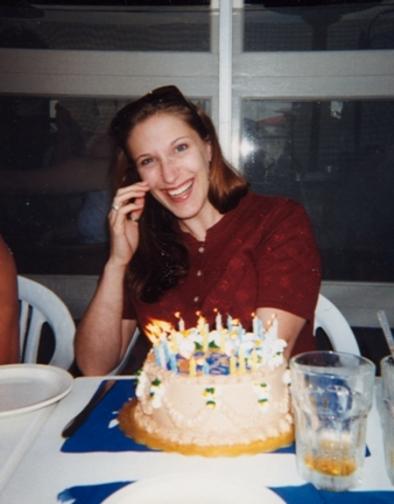 29bdayonpier Bonnie Gillespie