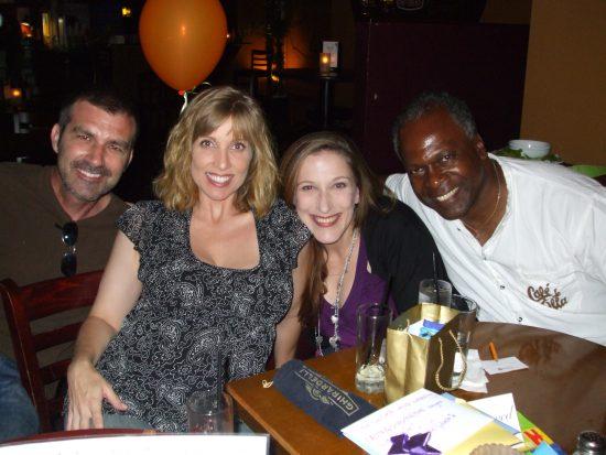 Bonnie Gillespie Birthday Kim Estes