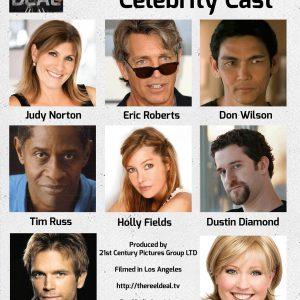 The Reel Deal Celebrity Cast