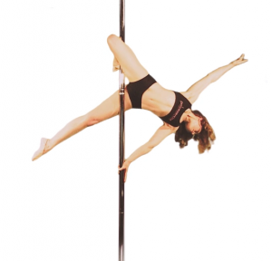 unhooked Jasmine at The Pole Dictionary