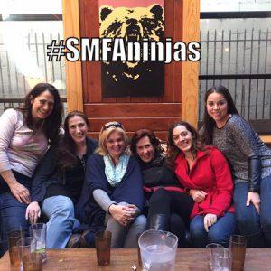 SMFA NY Alumni Master Class