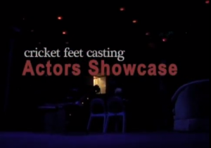 Cricket-Feet-Casting-Actors-Showcase-Thumbnail