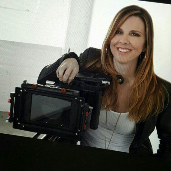 Jenn Page on The Work
