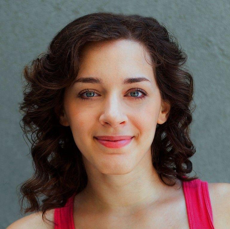 Kristen Mae Carbone on The Work