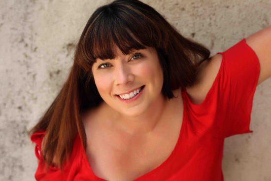 Leah Cevoli on The Work