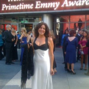 deb mellman emmy awards