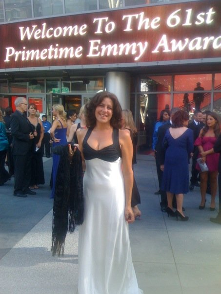 deb mellman emmy awards