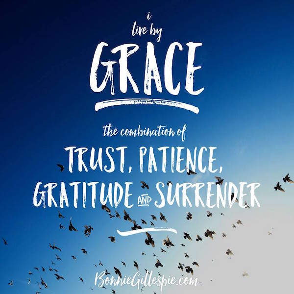 kat willis i live by grace bonnie gillespie