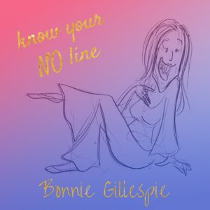 10 know-your-NO-line bonnie gillespie