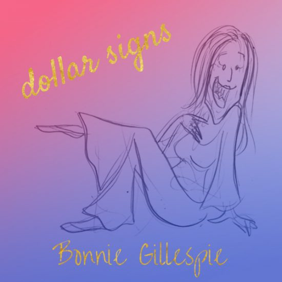 22 dollar-signs bonnie gillespie