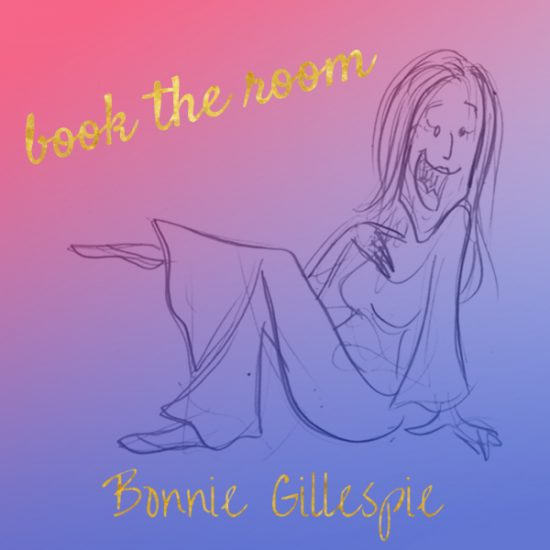 24 book-the-room bonnie gillespie