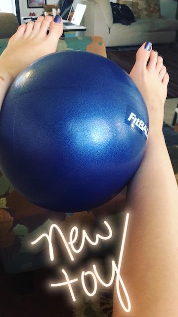 bonnie gillespie pilates