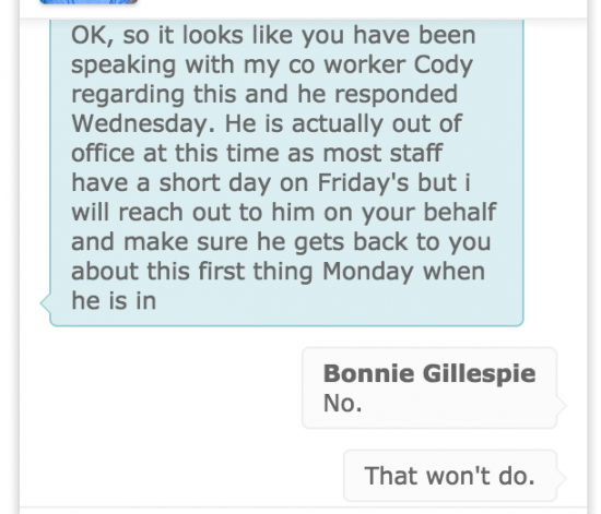 ontraport chat bonnie gillespie