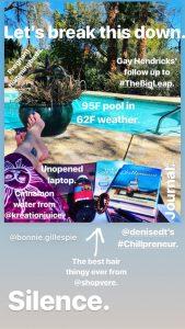 The Audacity of Success Bonnie Gillespie