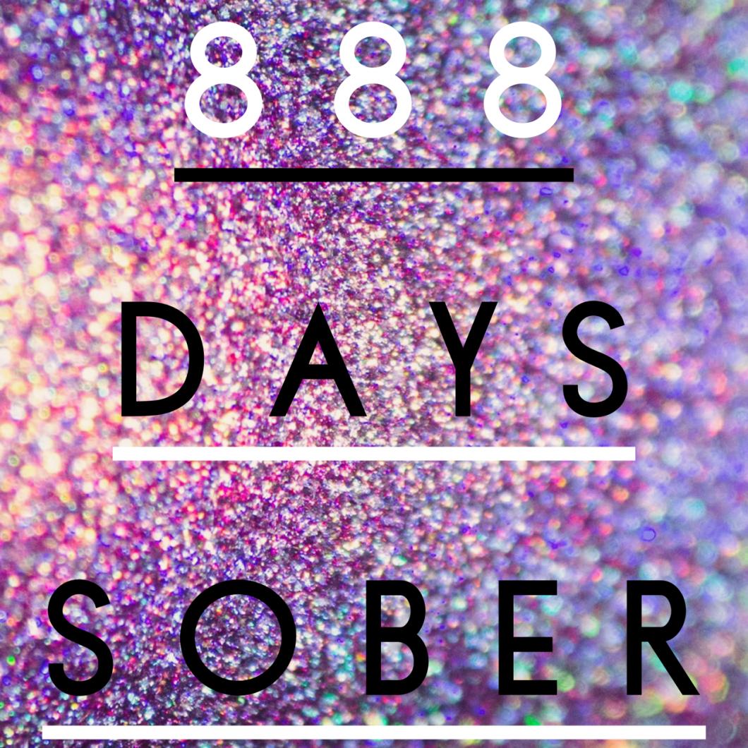 Bonnie Gillespie Is 888 Days Sober, March 23, 2019.