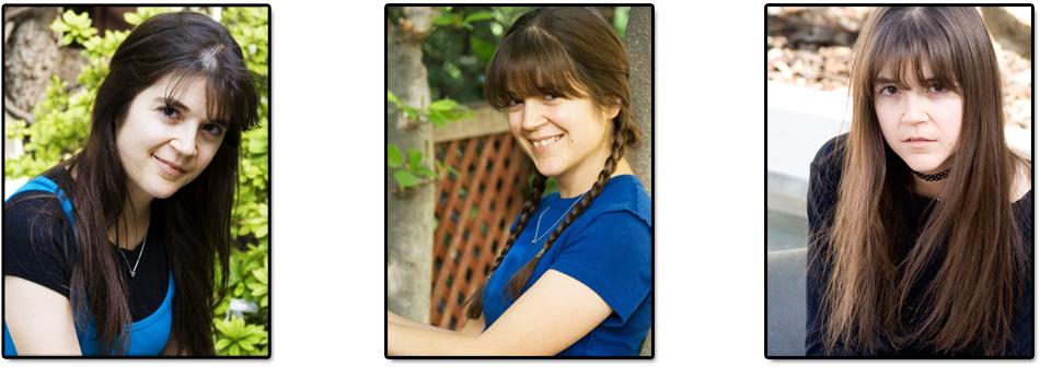 Allie Costa POV for Bonnie Gillespie and Showfax