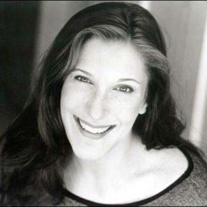 Bonnie Gillespie 1999 Headshot