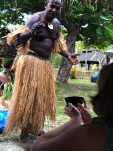 Fiji Kava Ceremony Clapping UGWA2020 by Bonnie Gillespie