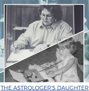 Bonnie Gillespie Is The Astrologer's Daughter