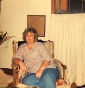 charlsie 1980ish hapeville
