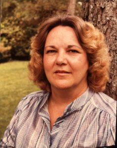 charlsie gillespie astrologer 1984
