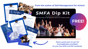 Bonnie Gillespie's SMFA Dip Kit