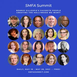 SMFA Summit Speaker Lineup 2021