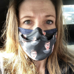 bonnie gillespie embattled by feb 8 2021 rbg mask by happy hands at home