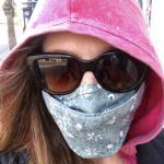 bonnie gillespie masked up dec 11 2020