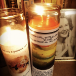 business magic spell candles from aliza rose the business mystic and j8nnii jennii vo le for bonnie gillespie the astrologers daughter april 18 2021
