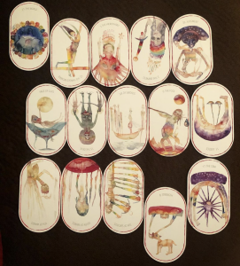 tarot spread for bonnie gillespie the astrologers daughter by aliza rose the business mystic june 9 2021